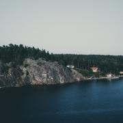 Svensk skärgård